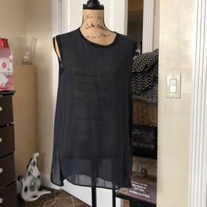 Tunic by Vince